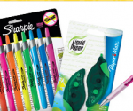 *UPDATED* OfficeMax: Free Calendar Decal and Gel Pens + In-Store Coupon Deals (Exp 4/14)