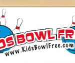 Freebies: Free Kids' Bowling All Summer, Free Disney iPad App + More