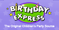 birthday express logo