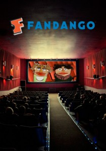 fandango amazon local