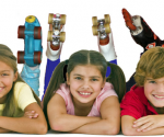 Free Bowling and Roller Skating for Kids This Summer