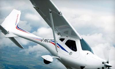 pilot journey groupon