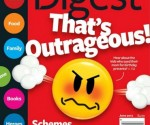 Magazine Deals: Reader's Digest $3.99/Year, Free Subscription to Shape + More