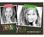 Photo Deals: Thank-You Cards, Photo Canvas + Free Magazine, Grocery Tote + Free Prints and More