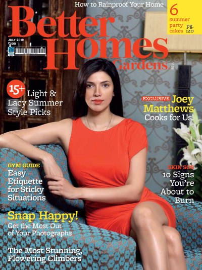 Magazine deals better homes and gardens free parents for Free home magazines