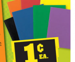 Office Depot: Folders for 1Ã' ¢, Pens and Crayons for 25Ã' ¢ + Lots More (Exp 8/4)