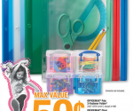 OfficeMax: In-Store School Supply Deals + Free Writing Supplies, Wipes for $0.01 + More (Exp 7/21)