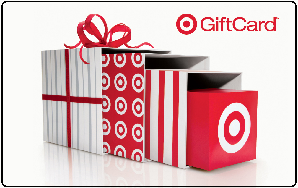Target.com: $100 in Gift Cards As Low As $85.50 (7/24 Only)