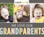 Free Photo Card + Free Shipping from Cardstore.com (Exp 8/26)
