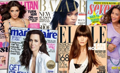 Groupon Is Offering A Great Deal On Select Hearst Magazines Through The End Of Today Wednesday 8 1 Get Year Subscription To Harper S Bazaar