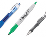 OfficeMax: Sharpie Markers, Paper Mate Gel Pens + More Free After MaxPerks Rewards (Exp 9/1)
