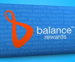 Walgreens' Rewards Program: Balance Rewards (Now Able to Redeem at 1,000 Points)