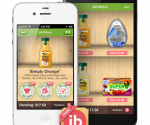Ibotta: Earn Cash Back for Purchasing Groceries In-Store with Smartphone App