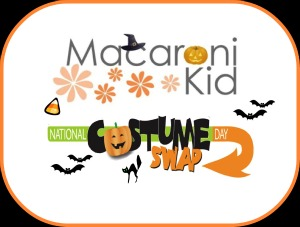 macaroni kid costume swap