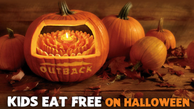 outback steakhouse kids eat free