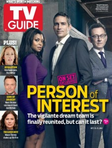 tv guide october 2012