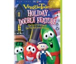 VeggieTales: Double & Triple Feature DVDs $3.99 Each + Free Shipping (Exp 11/26)