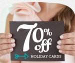Cardstore: Holiday Cards As Low As 21  ¢ Each Shipped to Your Recipients (Exp 12/2)