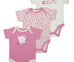 Gerber Childrenswear: Buy 1, Get 1 Free + Free Shipping (Exp 11/26)