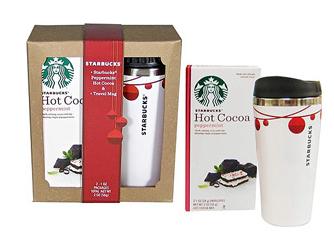 Walmart: Holiday Beverage and Mug Gift Sets As Low As $5