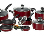 20-Piece Cookware Set As Low As $22.99 After Discount, Kohl's Cash and Rebate (Exp 11/23)