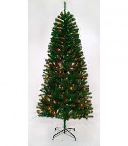Prelit Christmas Tree 7-foot