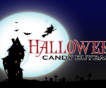 Get Cash for Candy at Halloween Candy Buy Back Events