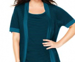 Avenue.com: Up to 81% Off Plus Size Apparel and Accessories (Exp 11/21)