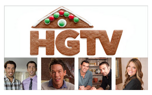 Twin Cities Deals - HGTV Holiday House