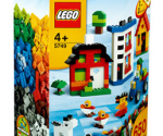 LEGO 650-Piece Creative Building Kit for $15 + Free In-Store Pickup or $1.97 Shipping