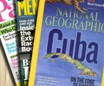 Magazine Deals: National Geographic, Reader's Digest, Taste of Home + More