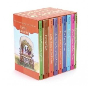 Amazon The Complete Little House Nine-Book Set