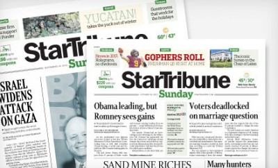 Groupon StarTribune subscription
