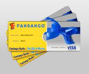 Fandango Bucks