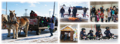 Fridley Winterfest