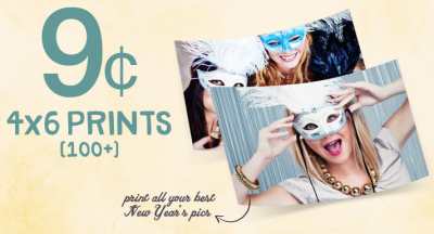 Walgreens Photo Print Deal