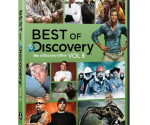 Discovery Channel Sale