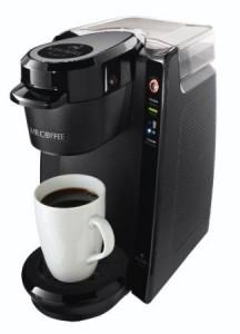 Amazon Mr Coffee Single Serve Coffee Brewer For 59