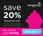 Daily Deals: LivingSocial Coupon Code for 20% Off, Damask Printed Sheets, Twin Cities Auto Show + More