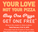 Twin Cities Deals: Free Dental Work for Qualifying Patients, BOGO Punch Pizza + More