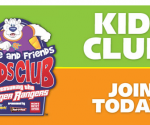 Twin Cities Deals: $3 Off Punch Pizza, New Rainbow Kids Club, Great Minnesota Train Expo + More