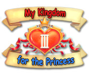 Big Fish Games My Kingdom for the Princess III