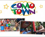 Como Town: Get 2 Unlimited Ride Wristbands + 2 Temporary Tattoos for $27 ($52 Value)