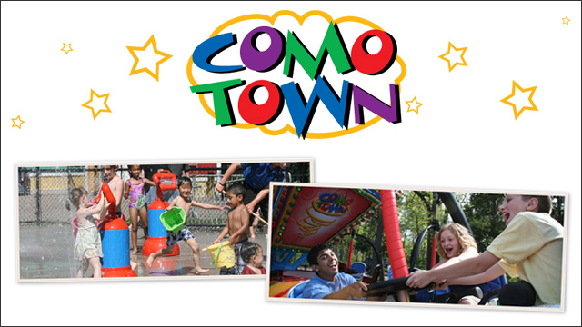 Como town discount coupons