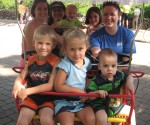 Discounted Bike, Kayak or Surrey Rentals from Wheel Fun Rentals