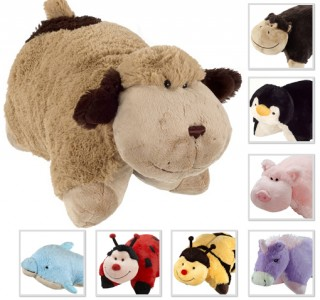 Pillow Pets 1SaleADay