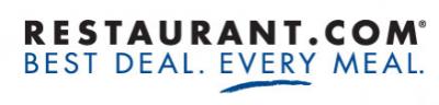 restaurant.com promo code