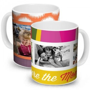 York Photo 11 oz. ceramic mug