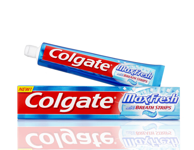 how to read expiration date on colgate toothpaste