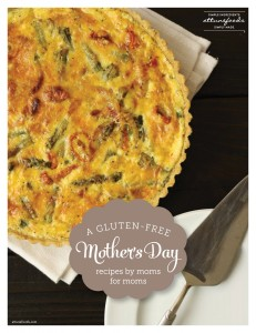 Gluten-Free Mother's Day Recipes